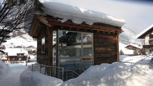 Little Dream House Zermatt