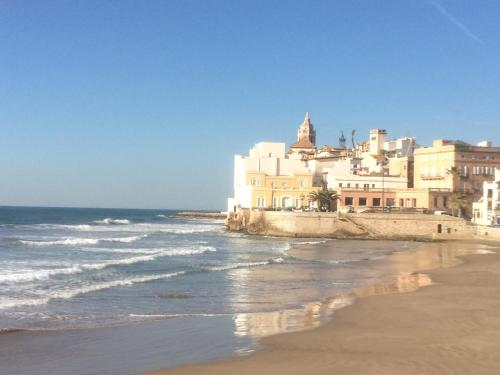 Sitges Apartment For Rent II photo 41