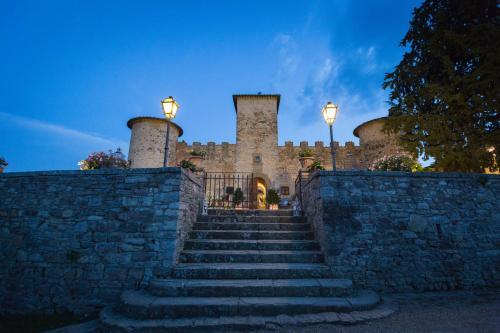 . Castello Di Gabbiano