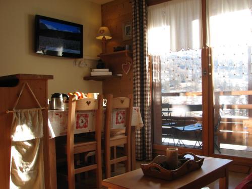 Appartement Le Chalet Des Rennes - Apartment - Vars