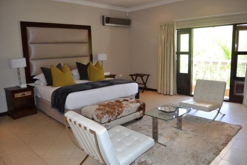 The Capital Guest House room photos