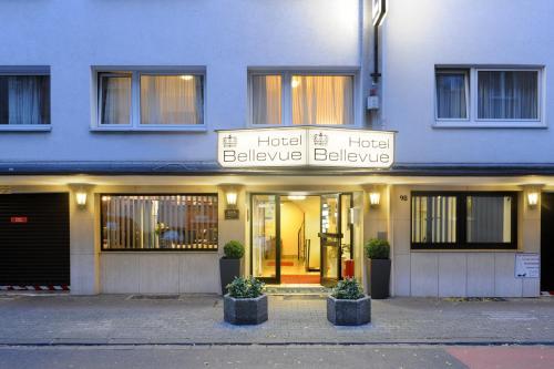 . Bellevue Hotel