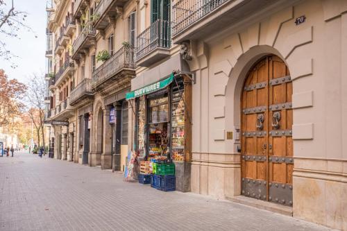 We Boutique Hotel Barcelona photo 36