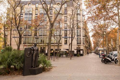 We Boutique Hotel Barcelona photo 38