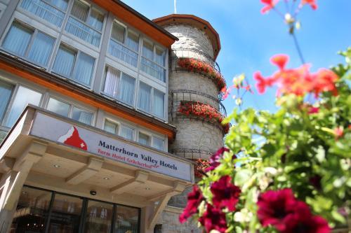 . Lifestyle & Spa Hotel Grächerhof