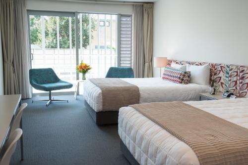 Navigate Seaside Hotel - Napier