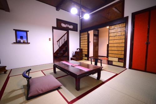 Japanese-Style Maisonette Suite with Open-Air Bath Annex - All you can drink