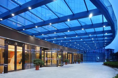 Фото отеля An Qing Nan Xiang Hotel