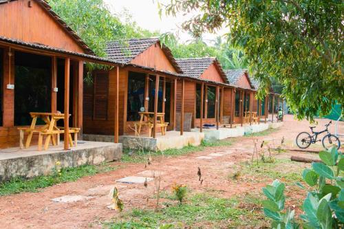 Wonderland Hostel