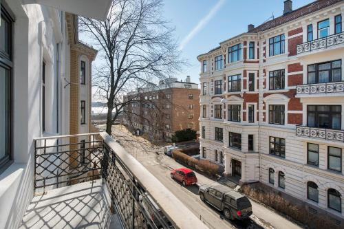 Frogner House Apartments- Gabels Gate 3 - Photo 8 of 23