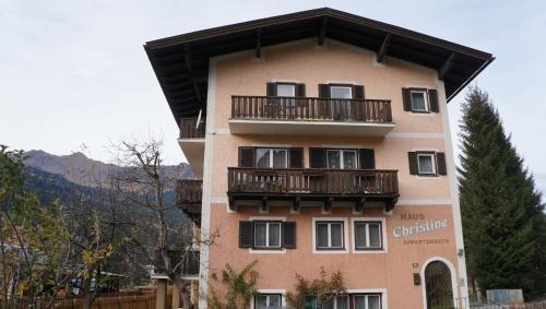 Haus Christine Bad Hofgastein
