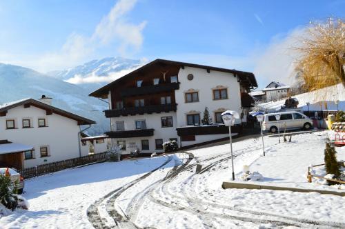 Hotel Marienhof - Fließ