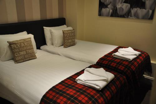 Stay Edinburgh City Apartments - Royal Mile photo 31