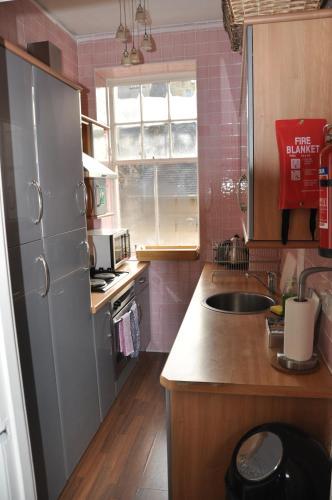 Stay Edinburgh City Apartments - Royal Mile photo 38