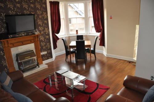 Stay Edinburgh City Apartments - Royal Mile photo 39