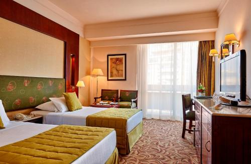 Safir Hotel Cairo - image 4