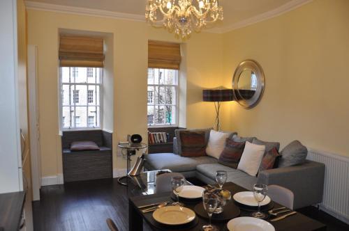 Stay Edinburgh City Apartments - Royal Mile photo 42