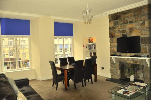 Stay Edinburgh City Apartments - Royal Mile photo 44