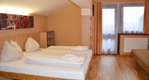 Фото отеля JUFA Hotel Altenmarkt-Zauchensee