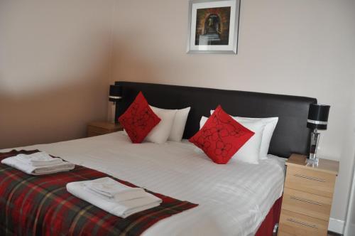 Stay Edinburgh City Apartments - Royal Mile photo 45
