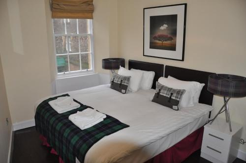 Stay Edinburgh City Apartments - Royal Mile photo 47