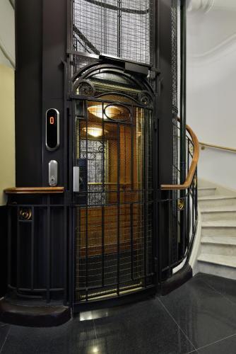 Hôtel L'Echiquier Opéra Paris - MGallery by Sofitel photo 17