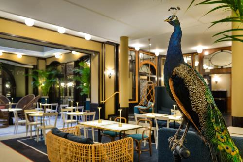 Hôtel L'Echiquier Opéra Paris - MGallery by Sofitel photo 20