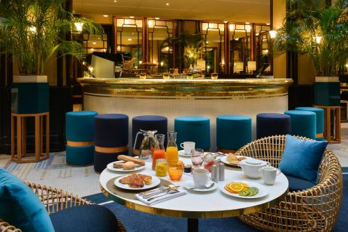 Hôtel L'Echiquier Opéra Paris - MGallery by Sofitel photo 24