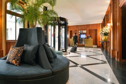Hôtel L'Echiquier Opéra Paris - MGallery by Sofitel photo 27