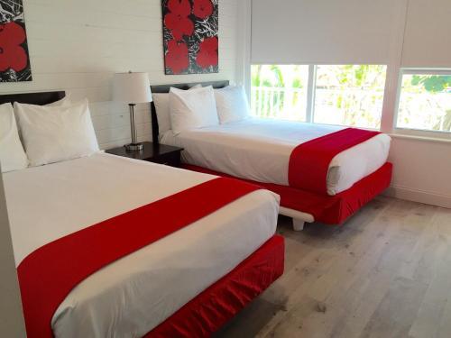 Gilbert's Resort - Key Largo, FL 33037