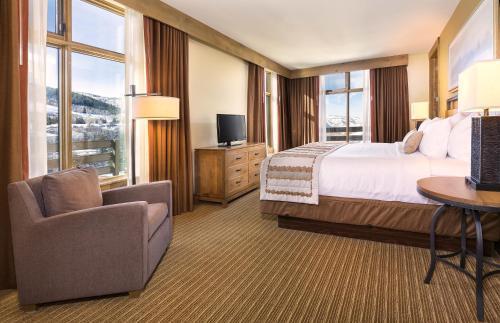 Wyndham Resort At Avon - Avon, CO 80517