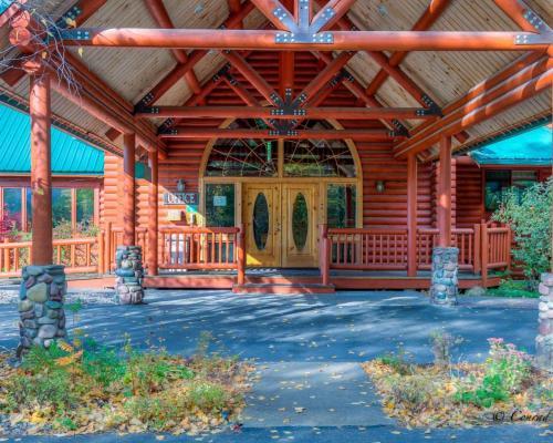 North Forty Resort - Columbia Falls, MT 59912