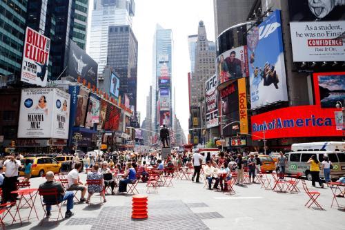 Hampton Inn Manhattan-35th Street/Empire State Building in New York