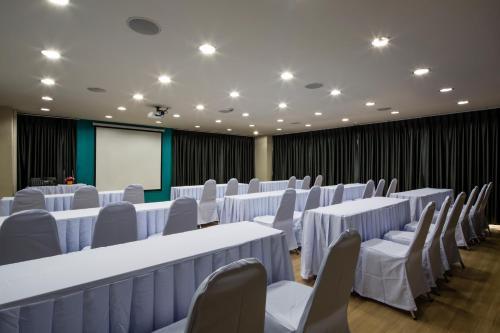 Livotel Hotel Lat Phrao Bangkok photo 8