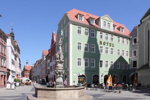 . Hotel Schwibbogen Görlitz