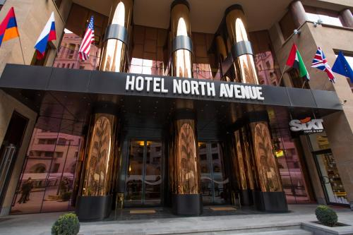 North Avenue Hotel