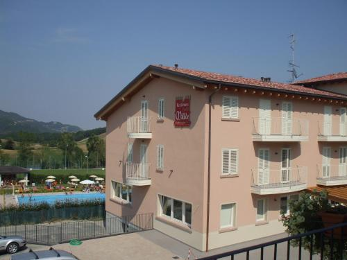 . Residence Hotel Matilde