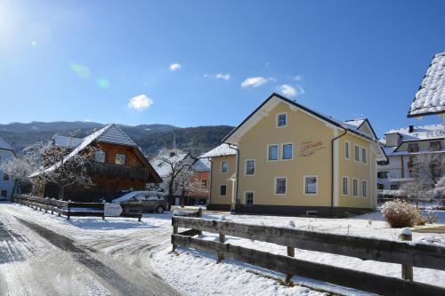 Haus Ofner am Kreischberg St. Georgen/Murau - Kreischberg