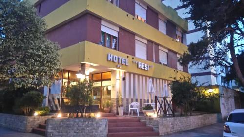 . Hotel Resi San Bernardo