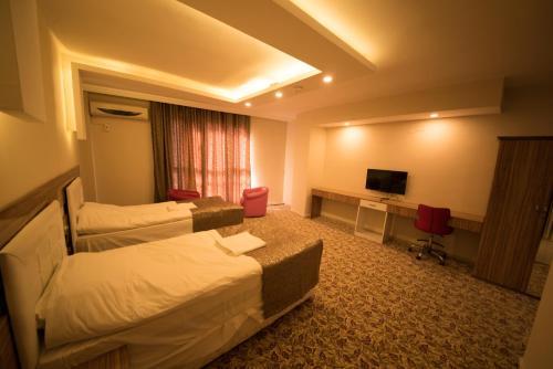 Osmaniye Osmaniye Hanedan Otel online rezervasyon