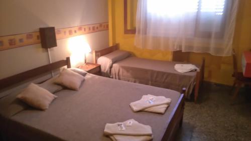 Фото отеля Hotel Resi San Bernardo