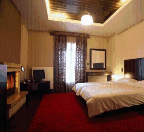 صور غرفة Titagion Hotel