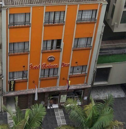 Hotel Hotel Bolivar Plaza