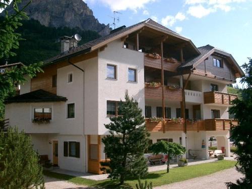 Residence Majarai - Accommodation - Colfosco