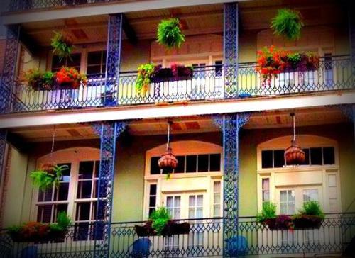320 Decatur St.  New Orleans, LA 70130, United States.