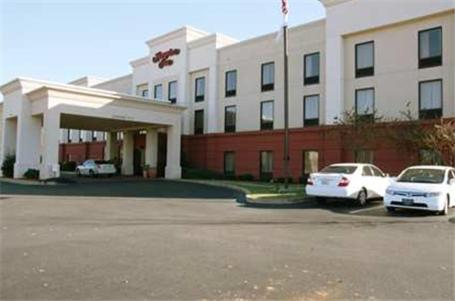 Hampton Inn Selma in Selma