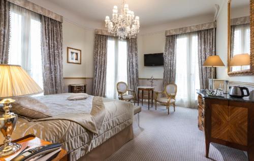 Hotel Claridge Paris photo 23