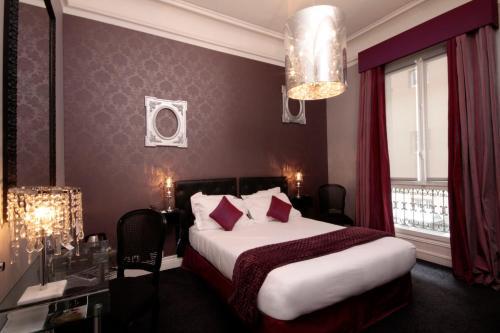Hotel Claridge Paris photo 26