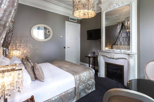 Hotel Claridge Paris photo 27