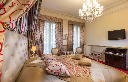Hotel Claridge Paris photo 29